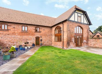 Thumbnail 4 bed semi-detached house to rent in Dodleston Lane, Pulford, Chester