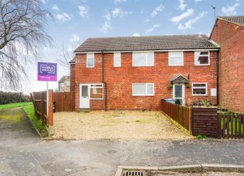 Thumbnail 4 bed end terrace house for sale in Airedale Road, Stamford