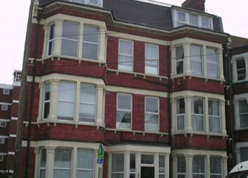 Thumbnail 1 bedroom flat to rent in Second Avenue, Cliftonville, Margate