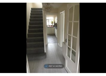 Thumbnail 3 bed semi-detached house to rent in Pennine Avenue, Luton
