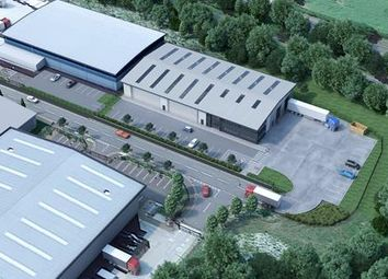 Thumbnail Light industrial for sale in New Build Warehouse, Markham Vale, Greaves Close, Markham Vale, Chesterfield