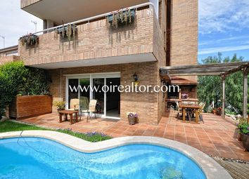 Thumbnail 5 bed property for sale in Carrer Ficus, 08192 Sant Quirze Del Vallès, Barcelona, Spain