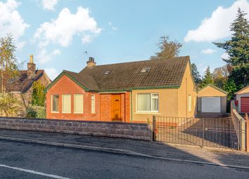 Thumbnail 2 bed detached house for sale in Heatherley Crescent, Inverness