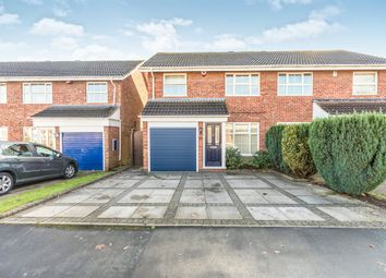 Thumbnail 3 bed semi-detached house for sale in Lomas Drive, Northfield, Birmingham