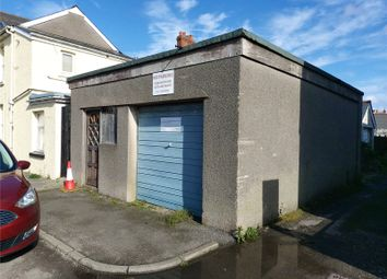 Thumbnail Parking/garage for sale in New Road, Glan Road, Porthcawl