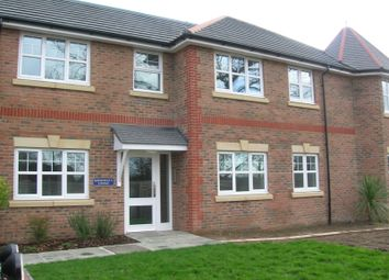 Thumbnail 2 bed flat to rent in Geoffreys Lodge, Tinsley Lane, Crawley