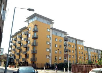 Thumbnail 1 bed flat to rent in Nichols Court, 10 Cremer Street, London