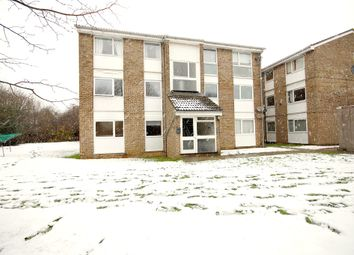 Thumbnail 2 bed flat for sale in Foxglove Way, Springfield, Chelmsford