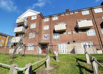 Thumbnail 2 bedroom maisonette for sale in Rainham Road South, Dagenham, Essex