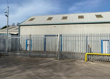 Industrial to let in Avondale Way, Cwmbran NP44