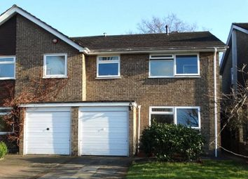Thumbnail 4 bed semi-detached house for sale in Overbury Avenue, Beckenham, Kent