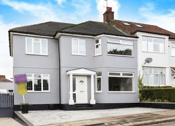 Thumbnail 6 bed semi-detached house for sale in Bedford Ave, Barnet