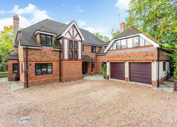 Thumbnail 6 bed semi-detached house to rent in Pinewood Close, Northwood
