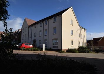 Thumbnail 2 bed flat for sale in Wytham View, Oxford