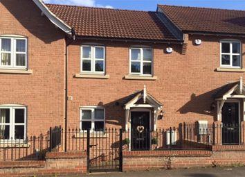 Thumbnail 2 bed terraced house for sale in Church Hill, Sherburn In Elmet, Leeds