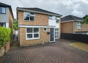 4 bed detached house for sale in Highlands Way, Dibden Purlieu, Southampton SO45
