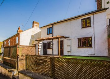 Thumbnail 2 bed cottage to rent in Gawcott Road, Buckingham