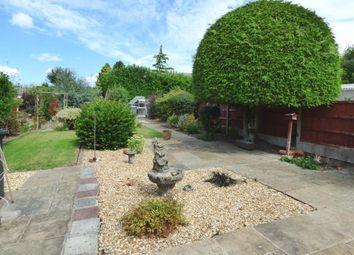 Thumbnail 2 bed bungalow for sale in Birch Avenue, Ashton, Preston, Lancashire