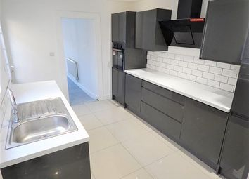 3 bed terraced house for sale in Blythe Street, Abertillery NP13