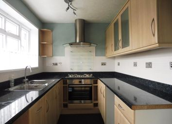 Thumbnail 2 bedroom maisonette to rent in Priestwood Close, Southampton