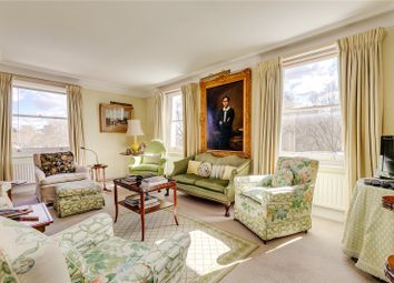 St. Leonards Terrace, London SW3. 2 bed flat for sale