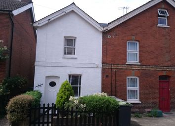 Thumbnail Semi-detached house to rent in Lansdowne Road, Tonbridge
