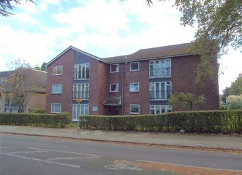 Thumbnail 1 bedroom flat for sale in Holmfield Court, 1A Holmfield Road, Leicester