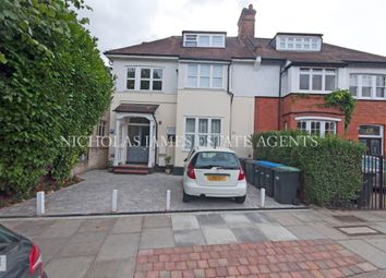 Thumbnail 2 bed flat for sale in Elm Park Road, Winchmore Hill
