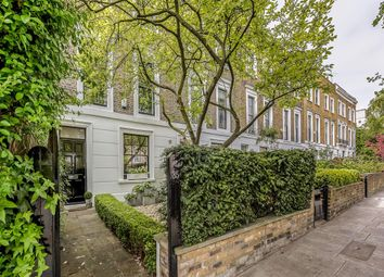 Thumbnail 3 bed terraced house for sale in Ordnance Hill, London