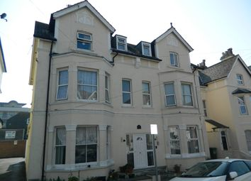 Thumbnail 1 bedroom flat for sale in Wilton Road, Bexhill-On-Sea
