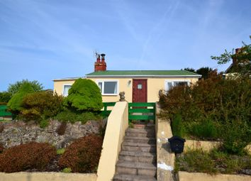 Thumbnail 1 bed detached bungalow for sale in Freshwater East, Pembroke