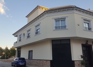 Thumbnail 3 bed town house for sale in Cox, Alicante, Valencia, Spain