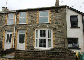 Thumbnail 2 bed semi-detached house for sale in Glanbeuno, Pontrhydfendigaid, Ystrad Meurig, Ceredigion