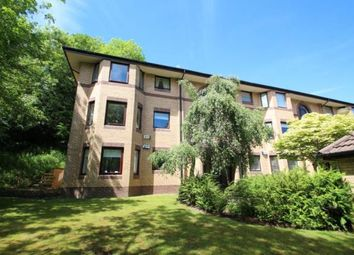Thumbnail 2 bed flat for sale in Riverside Gardens, Busby, East Renfrewshire
