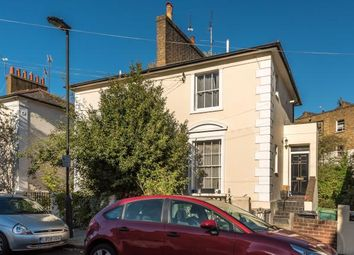 Thumbnail 1 bed flat to rent in Lyme Street, Camden