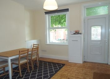 Thumbnail 2 bedroom terraced house to rent in Allington Avenue, Lenton