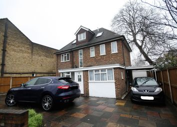 Thumbnail 1 bedroom detached house to rent in Croydon Road, Beckenham, Bekkenham