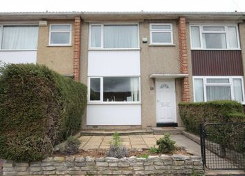 Thumbnail 2 bed terraced house for sale in Clifford Gardens, Shirehampton, Bristol