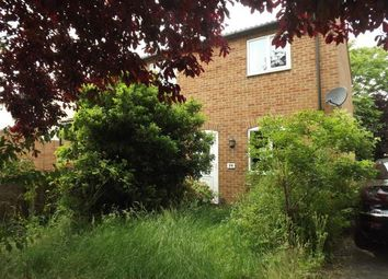 Thumbnail 2 bed end terrace house for sale in St. Georges Drive, The Meadows, Nottingham, Nottinghamshire