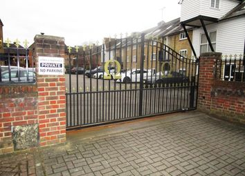 Thumbnail 1 bed flat to rent in Omega Maltings, Star Street, Ware