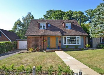 Thumbnail 3 bed detached house for sale in Hillside Road, Storrington, West Sussex