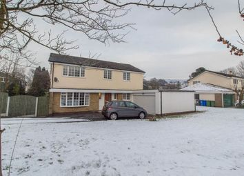 Thumbnail 4 bed detached house for sale in Meadow Park Irwell Vale, Ramsbottom, Bury