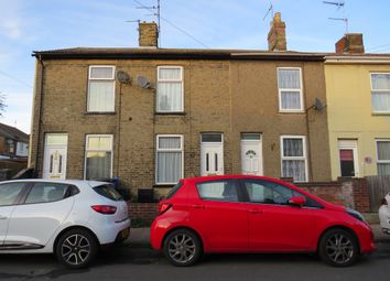 3 bed terraced house for sale in Beckham Road, Lowestoft NR32
