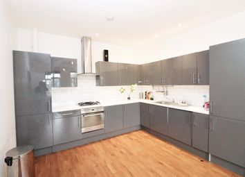 Thumbnail 2 bed flat to rent in Tolworth Broadway, Surbiton, Surrey