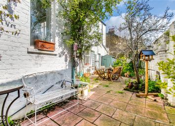 Thumbnail 3 bed flat for sale in Fulham Palace Road, Fulham, London
