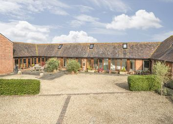 Thumbnail 3 bed barn conversion for sale in Bank Farm Barns, Dumbleton, Gloucestershire