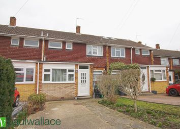 Thumbnail 3 bed terraced house for sale in Claremont, Cheshunt, Waltham Cross