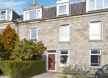 Thumbnail 1 bed flat for sale in Holburn Road, Aberdeen