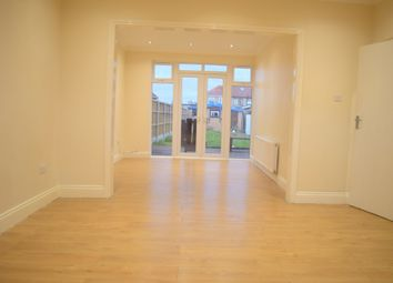 Thumbnail 4 bed terraced house to rent in Ryefield Avenue, Hillingdon