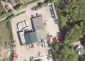 Thumbnail Industrial to let in Unit 3 Hayedown Industrial Estate, Chillaton